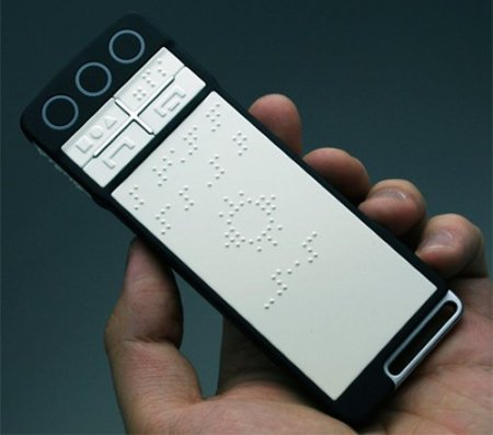 b_touchphone para ciegos