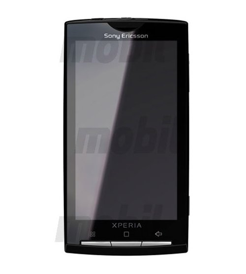 Xperia Sony Ericsson