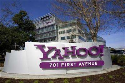 Yahoo hackeado exponen 435.000 Datos