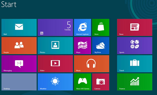 Windows 8: Cosas a tener en cuenta antes deinstalar