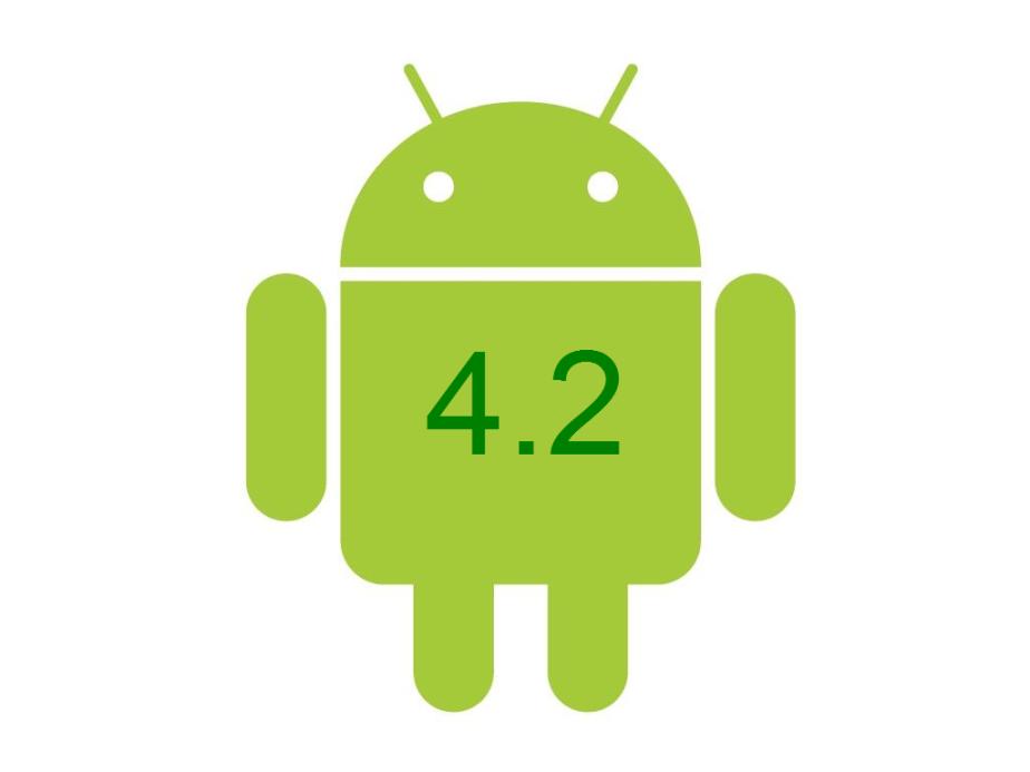 La versión Android 4.2 elimina por Error el Mes deDiciembre