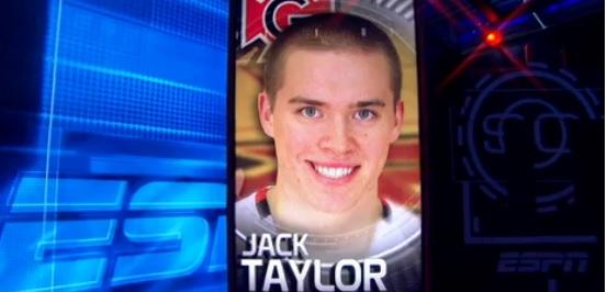 La sensación de la redes sociales: Jack Taylor Jugador Colegial de la NCAA encesto 138Puntos.