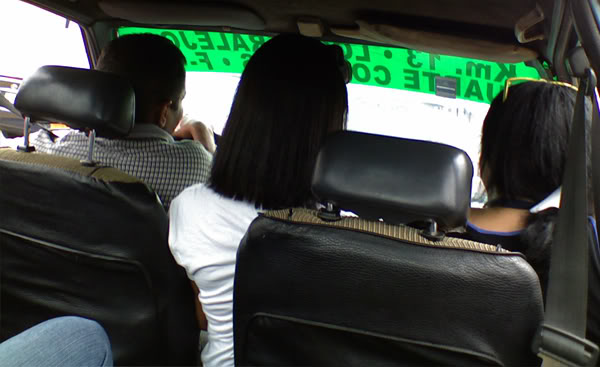 Transportistas no darán servicios en horas nocturnas por ola deatracos