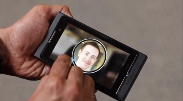 Vídeo:La sorprendente Cámara del Blackberry10