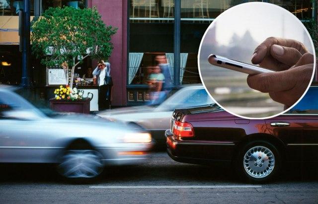 Cómo tu Smartphone podría convertirse en un armaasesina