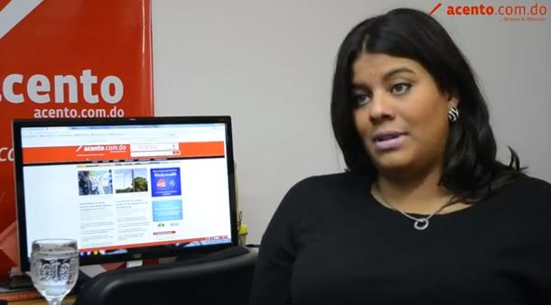 Paola Santana Orgullo Dominicano Emprendedora en SiliconValley