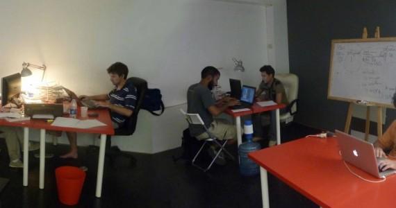 Developers Dominicanos de  Whawhee