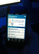 Probando App en un iPhone