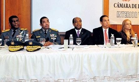 Republica Dominicana instalará 400  cámaras de seguridad para el2013