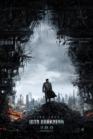 Trailer: Star Trek Into Darkness2013