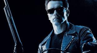 Arnold Schwarzenegger a aparecer en Terminator5